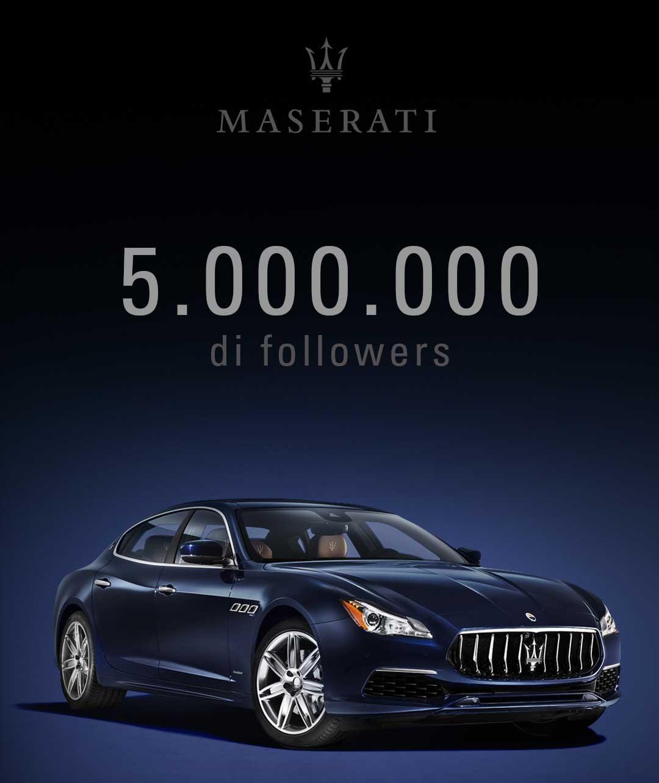 Maserati – Post