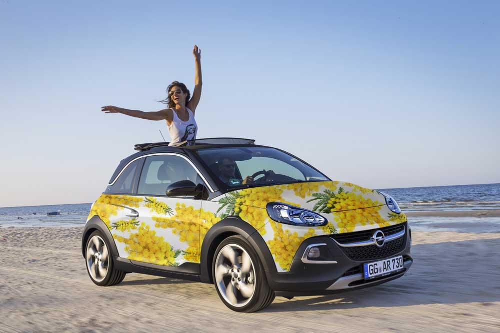 Opel – Festa della donna